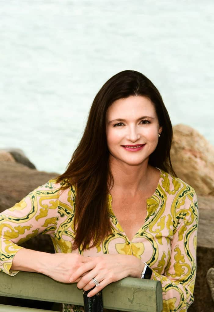 Dr. Kaia Calbeck - Psychologist in Miami Beach